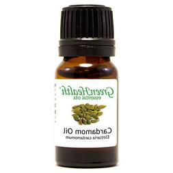 10 ml Cardamom Essential Oil  100% Pure & Natural