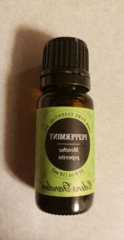 Edens Garden 10 ml Peppermint Essential Oil