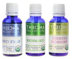 100 percent organic essential oil from 30