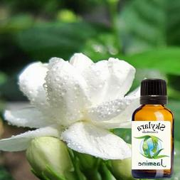 100% Pure Jasmine Essential Oil