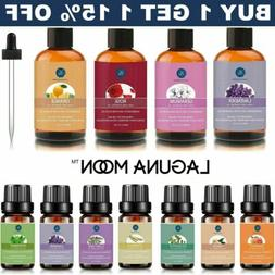 100 percent pure natural essential oils therapeutic