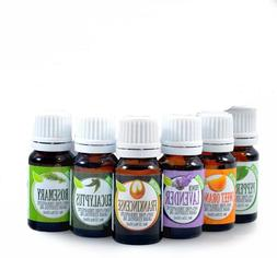 Healing Solutions 100% Pure Therapeutic Grade Essential Oil