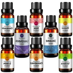 10ml / 30ml  Pure Essential Oil 100% Natural Therapeutic Gra