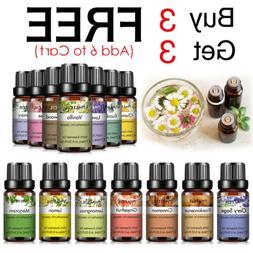 PHATOIL 10ml Essential Oils 100% Pure Aromatherapy Plant The