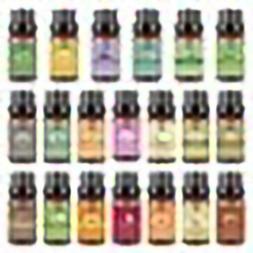 Lagunamoon 10ml Pure & Natural Essential Oils Aromatherapy O