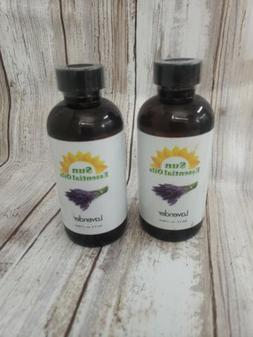 2-- Best Lavender Essential Oil 100% Purely Natural Therapeu