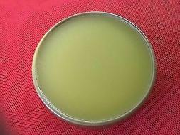 2 OZ Healing Hemp Seeds Ointment/Balm/Salve/Topical & Scente