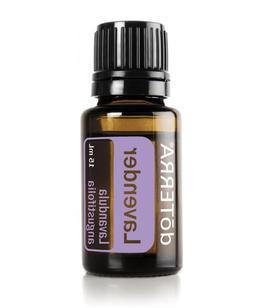 2 Packs - doTERRA Lavender Essential Oil 15 ml - Expiry 2023