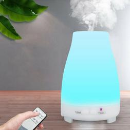 aromatherapy essential oil aroma diffuser ultrasonic cool