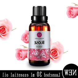 2018 Hot 30ml/10ml Rose <font><b>Essential</b></font> <font>
