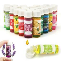 24 PCS  Essential Oil Home Fragrance Set For Air Diffuser Ar