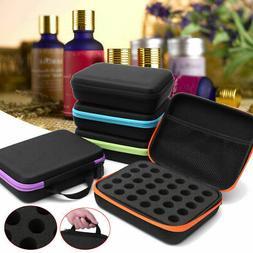 30 Bottles Essential Oil Case Carry Portable Travel Holder S