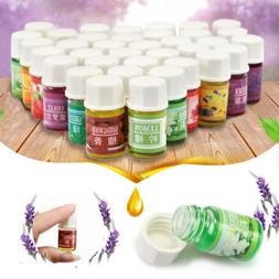 36Pcs Various Scents Kit Water-soluble Aromatherapy Essentia