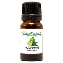 15 ml Bergamot Essential Oil  - GreenHealth