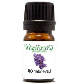15 ml Lavender Essential Oil  - GreenHealth