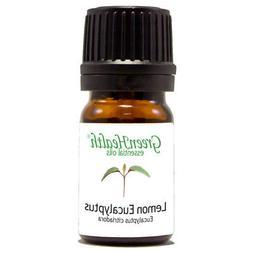 5 ml Lemon Eucalyptus Essential Oil  - GreenHealth
