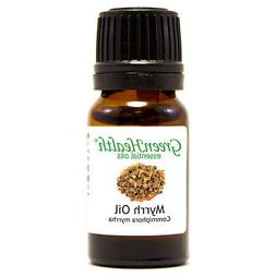 5 ml Myrrh Essential Oil  - GreenHealth