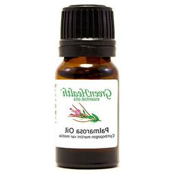 5 ml Palmarosa Essential Oil  - GreenHealth