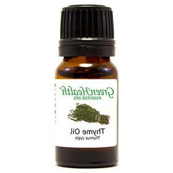 5 ml Thyme Essential Oil  - GreenHealth