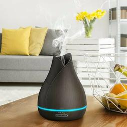 500ml Essential Oil Diffuser with Ultra-Quiet Technology Ult