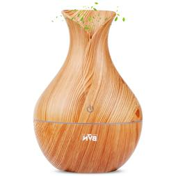 7 Colors Essential Oil Diffuser 130ML Aromatherapy Humidifie