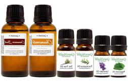 Green Health Essential Oils 60+ Choices - Free Shipping - Re