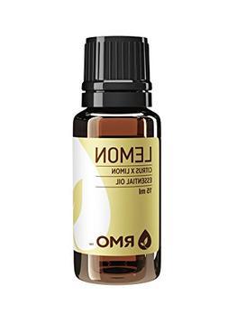 Rocky Mountain Oils - 100% Pure Lemon Essential Oil - Promot