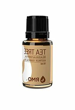 Rocky Mountain Oils - Tea Tree-15ml | 100% Pure & Natural Es