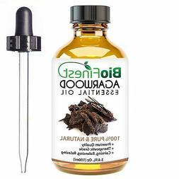 Biofinest Agarwood Essential Oil - 100% Pure Therapeutic Gra