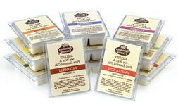 Natural Soy Wax Meltie Essential Oils Single Tarts Mix n Mat
