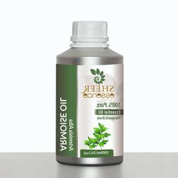 Armoise  Essential Oil, 100% Pure Therapeutic Grade Natural