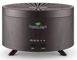 Plant Therapy AromaFuse Essential Oil Diffuser, Brown