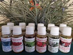 Aromatherapy-Essential & Premium Oil- Diffuser / Mist - 2 bo
