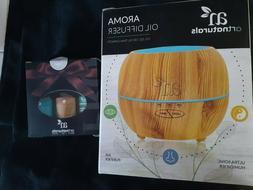 ArtNaturals Aromatherapy Essential Oil Diffuser    Ultraso..