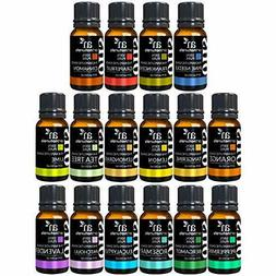 ArtNaturals Aromatherapy Essential Oil Set -  - 100% Pure of