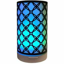 Aromatherapy Essential Oil Sets Diffuser Humidifier Iron Cov