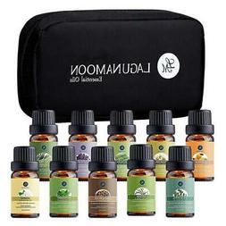 aromatherapy essential oils set