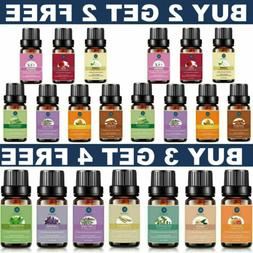 Aromatherapy Fruit Essential Oils Natural Pure Organic Essen
