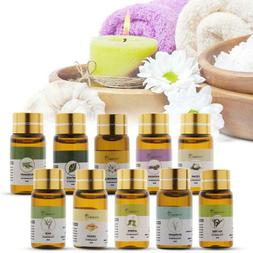 Aromatherapy Therapeutic Grade Essential Oils Airpurified Fr