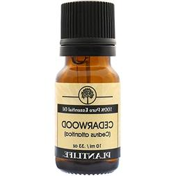 Cedarwood Atlantic 100% Pure Essential Oil - 10 ml