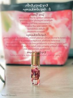 Young Living Rose Oil Oilessential