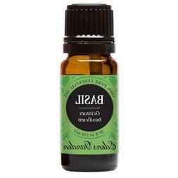 Basil 100% Pure Therapeutic Grade Edens Garden Essential Oil