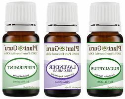 Essential Oil Set Beginner Trio Kit 10 ml. 100% Pure Therape
