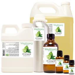 Bergamot Essential Oil 100% Pure 5ml to 1 gallon Free Ship