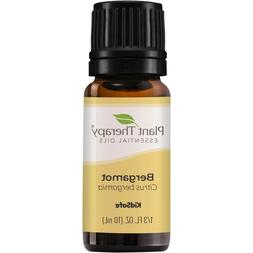 Plant Therapy Bergamot Essential Oil 100% Pure, Undiluted, N
