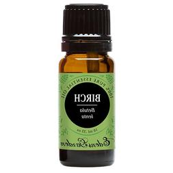 Birch Essential Oil  High Quality Premium Aromatherapy Oils