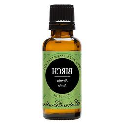 Edens Garden Birch 30 ml 100% Pure Undiluted Therapeutic Gra