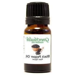 5 ml Black Pepper Essential Oil  - GreenHealth
