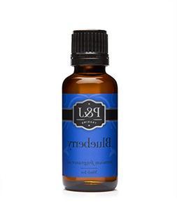 Blueberry Premium Grade Fragrance Oil - Perfume Oil - 30ml/1