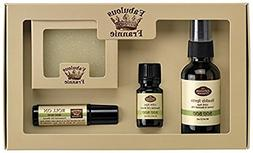 Boo Boo Wellness Kit - All Natural ingredients and 100% Pure